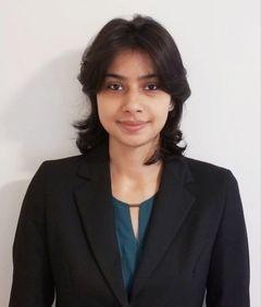 Akanksha R.