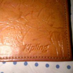 Kipling S.