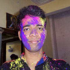 Suraj S J.