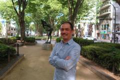 Takaharu O.
