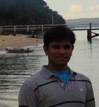 Kamesh S.