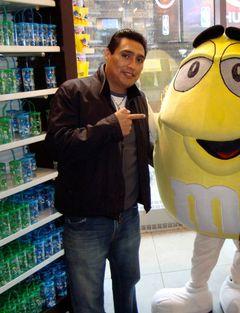 Manny S.