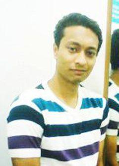 Suyash G.
