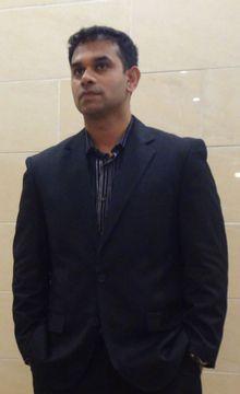 Sameer M.