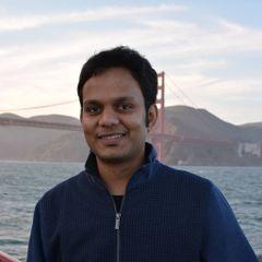 Priyank M.
