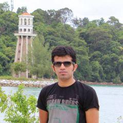 Rahul Anand A.