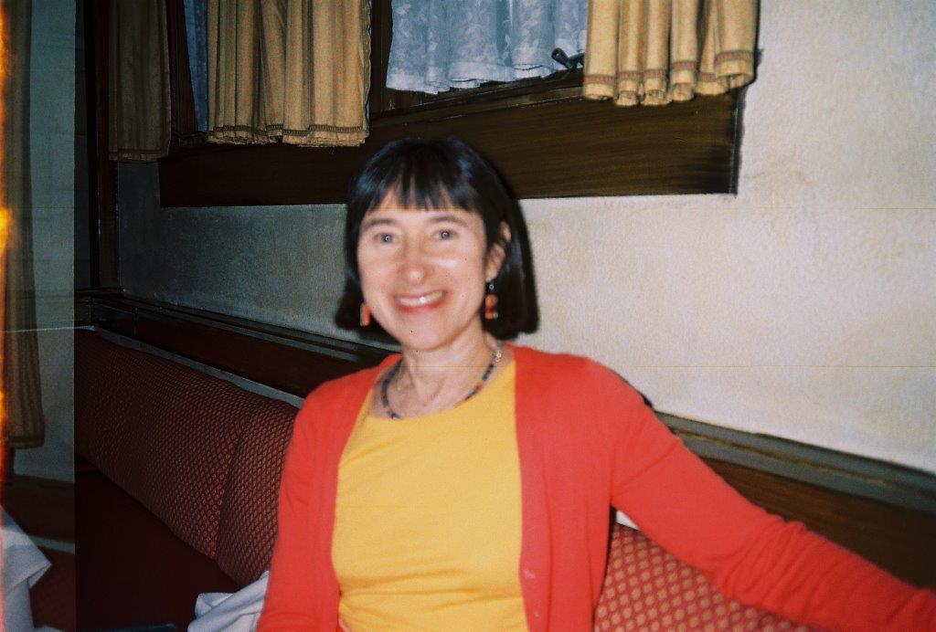 amanda park jewish single women Cas's amanda lawson, advocate for criminal justice reform, named 2018 truman scholar  historic oscar nods for two nyu women.