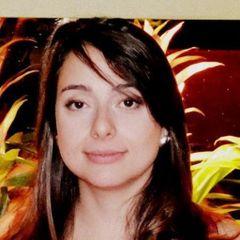 Ana Luisa Gouvea A.