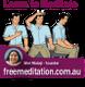 Free Meditation A.