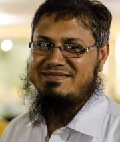 Muhammad Asif T.