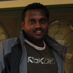 Thangaraj N.