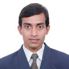 Sachin P B.