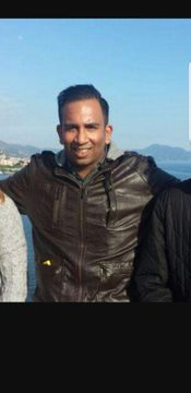 Shalil S.