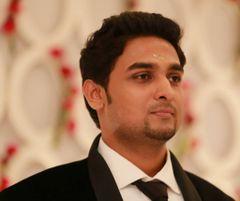 Sanjay Raj K