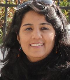 Malini N.