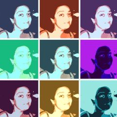 Roxanne Persaud - F.