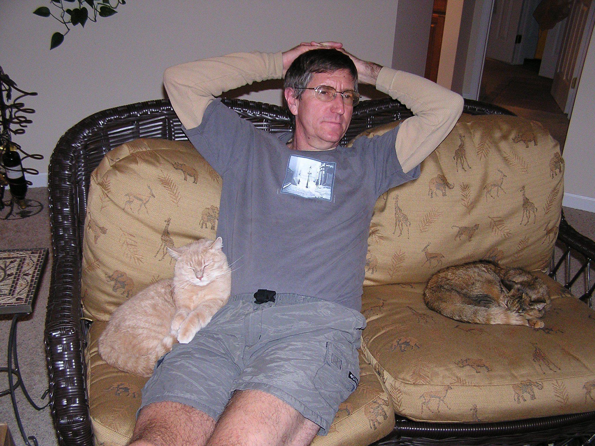 Oh So Cool Https Plus Google Com: Larry - Tri-State Atheists (Cincinnati, OH)