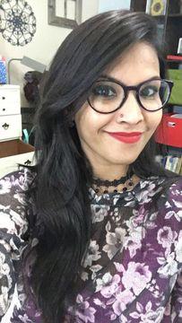 Shivangi A.