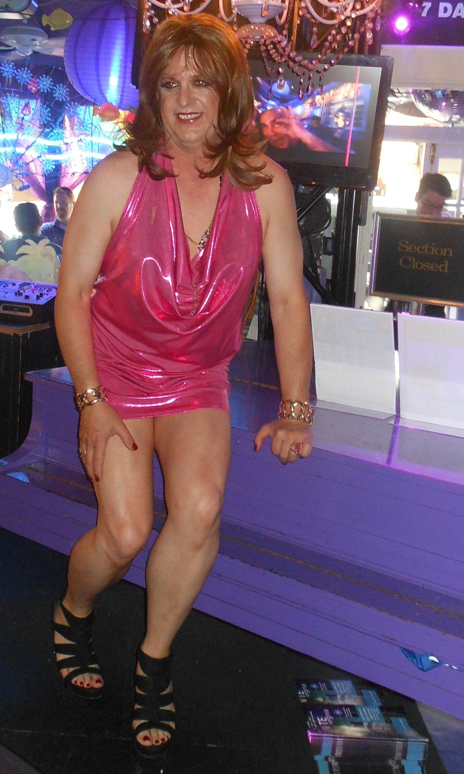 Best place to meet tranny virginia