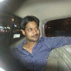 Ashish Kumar P.
