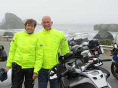 Bob & Gail J.