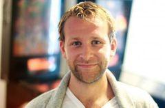 Anders Sandvik B.