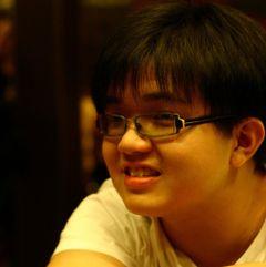 Yu Bin A.