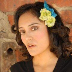 Cristina M C.
