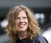 Christine van den H.