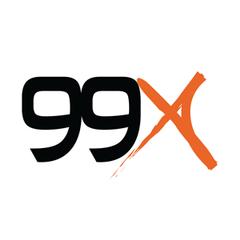 99X T.