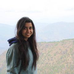 Priyam C.