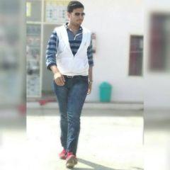 Dhairyash K.