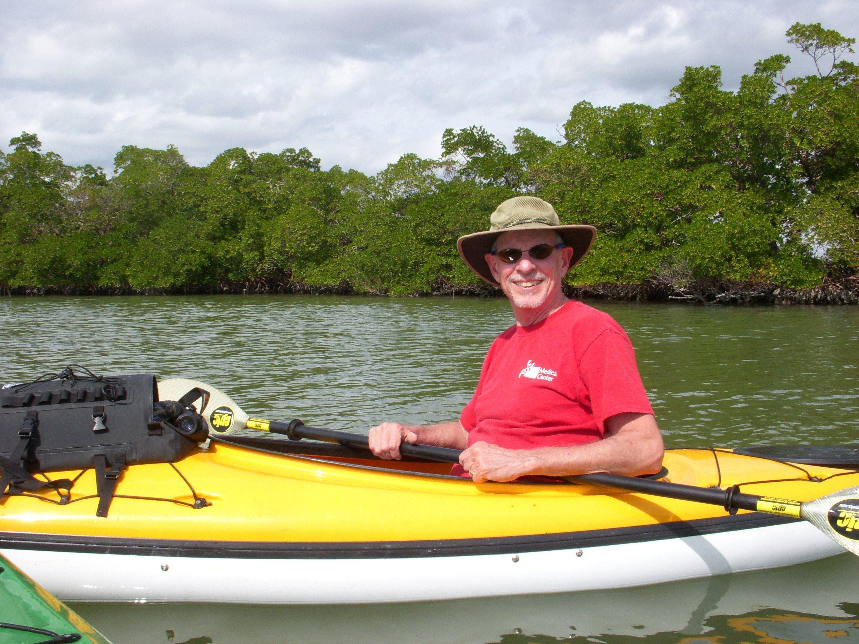 Marco Island Kayak Club