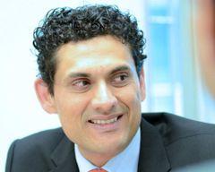 Global Organiser - Raj D.