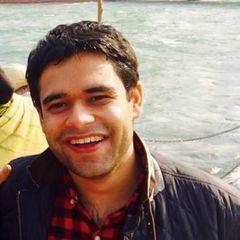 Arjun A.