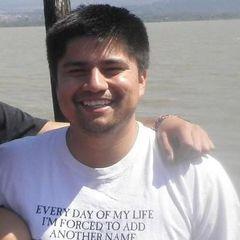 Mauricio Daniel Gomez T.