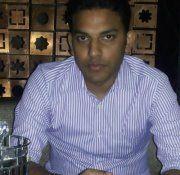 Pratyush K.