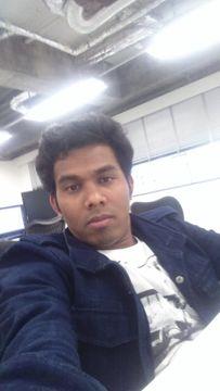 Upendra S.