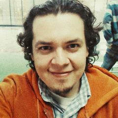 Fernando Ibarra H. (.