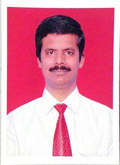 Prakash T T