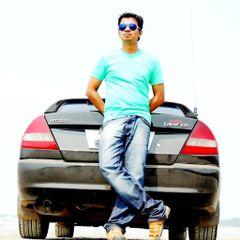Sreehari Mukkath R.