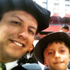Andrés Alejandro Y.