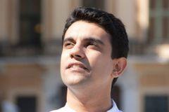 Arjun Veer C.