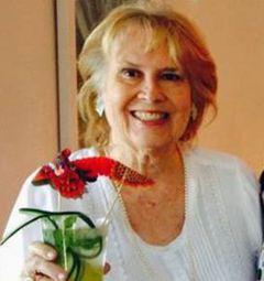 Marilyn F.