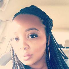 Nyisha M.