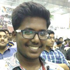 Aadityan P.