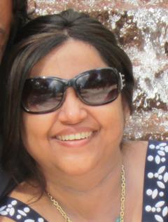 Nandini T.