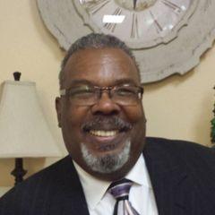 Pastor Wade A. K.