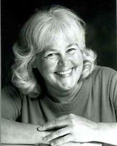 Sheila Chapman R.