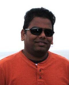 Madhukar G.